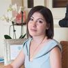 Valeria Zoteyeva Health Psychologist, MAPS